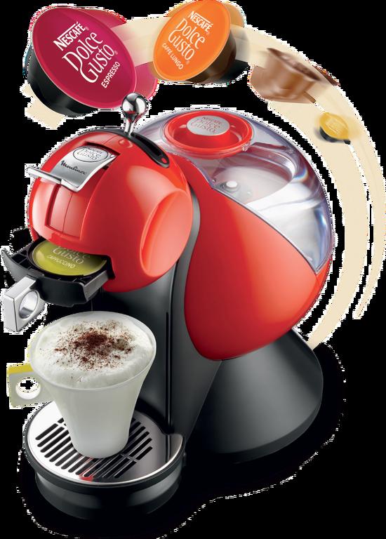 Кофеварка nescafe dolce gusto как пользоваться